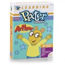 Fisher Price Learning Pixter Software Arthur NEW