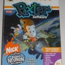 Fisher Price Pixter Learning Software Nick The Adventures of Jimmy Neutron Boy Genius in Space New