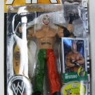 WWE Jakks Pacific Ruthless Aggression 22.5 REY MYSTERIO Action Figure Ring Rage NEW