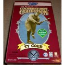 Hasbro 1996 MLB Cooperstown Collection TY COBB 12 Inch Figure Collector Limited Edition # 00214