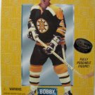 Hasbro 1997 NHL Boston Bruins - Bobby Orr 12 Inch Starting LineUp Figure - Limited to 18k New
