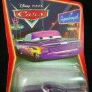 Disney Pixar Cars Animated Movie 1:55 Die Cast Series 2 Supercharged Purple Ramone Mattel New