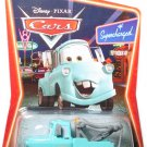 Disney Pixar Cars Animated Movie 1:55 Die Cast Series 2 Supercharged Brand New Mater Mattel