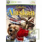 Cabela's Alaskan Adventures for Microsoft Xbox 360 NEW