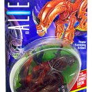 Aliens The Movie: Rhino Alien Power Ramming Action figure by Kenner and Dark Horse Comic Book