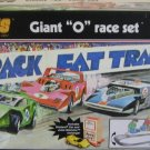 """Mattel Hot Wheels Sizzlers Giant """"O"""" Race Fat Track PlaySet  NEW"""