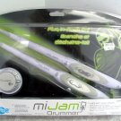 Blue Box MiJam Mi Jam motion activated Electronic Drummer Drumsticks  for Ipod & MP3 Stereo Player