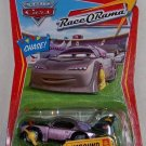 DISNEY PIXAR CARS 1:55 IMPOUND BOOST #75 (Chase) Race O Rama Series New
