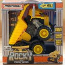 Matchbox Deluxe Interactive Smart - Talking Rocky the Robot Truck by Mattel NEW