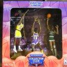 1996 NBA Basketball Starting Lineup Shaq, Chamberlain & Kareem Action Figures Collectors Club New
