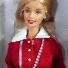 Mattel 2000 Democratic National Convention Delegate Barbie Blonde New