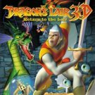 Dragon's Lair 3D: Return to the Lair Black Label for Microsoft Xbox Like New