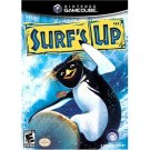 Surf's Up for Nintendo GameCube NEW GAME