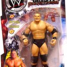 "WWE UFC Jakks Ruthless Aggression Series 1 Brock Lesnar ""The Next Big Thing"" Action Figure"