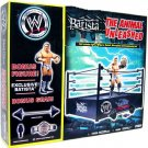 WWE Jakks Pacific Exclusive Batista The Animal Unleashed Playset Ring with Action Figure NEW