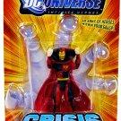 Mattel DC Universe Series 1 Infinite Heroes Crisis Psycho-Pirate Action Figure # 49 - Villain NEW