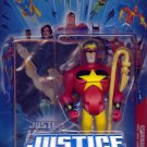 Mattel DC JLU Justice League Unlimited: Starman Action Figure NEW