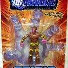 Mattel DC Universe Series 1 Infinite Heroes Crisis Qwardian Weaponer Action Figure # 9 - Villain NEW