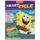 Fisher Price Smart Cycle Physical Learning Arcade SpongeBob SquarePants Extreme Software