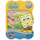 VTECH V.Smile Learning Game Smartridge SpongeBob Squarepants: A Day in the Life of a Sponge New