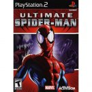 Marvel  Ultimate Spider Man: for Sony PlayStation 2 Black Label NEW PS2 GAME