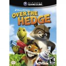 Over the Hedge for Nintendo GameCube NEW GAME