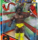 WWE Jakks Pacific Wrestling Off the Ropes Series 13 Kofi Kingston Action Figure NEW