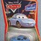 Disney Pixar Cars Animated Movie 1:55 Die Cast Series 2 Supercharged SALLY Mattel New