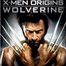 Activision X-Men Origins: Wolverine for Nintendo Wii New Game