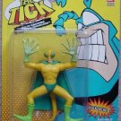 Bandai 1995 The Tick Animated Series 2 Color Changing Crusading Chameleon Action Figure New