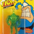 Bandai 1995 The Tick Animated Series 2 Mucus Tick Action Figure Evil Doer New