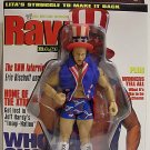WWE WWF Wrestling Jakks Pacific RAW 2003 Uncovered Kurt Angle Action Figure Walmart Exclusive NEW
