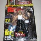 WWE TNA Wrestling Jakks Pacific Raw 2003 Uncovered Jeff Hardy Action Figure Walmart Exclusive