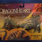 Kenner Dragonheart Razorthorn Dragon with Battle-Reactive Thorns Action Figure NEW
