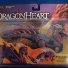 Kenner Dragonheart MEDUSA Dragon with Surprise Attack Serpent Action Figure NEW