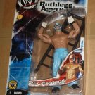 WWE Jakks Pacific Ruthless Aggression Series 6 REY MYSTERIO Action Figure NEW