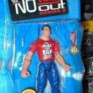 WWF WWE Jakks Pacific Real Scan Tron Ready 2001 No Way Out Series 2 Kurt Angle Action Figure NEW
