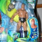 WWF WWE Summer Slam Champion 2001 The Rock Limited Editon Real Scan Tron Ready Action Figure New