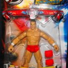 WWE Wrestling Jakks Pacific 2004 Off the Ropes SmackDown Series 7 Lance Storm Action Figure NEW