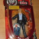 WWF WWE Jakks Pacific Raw Unchained Fury Nature Boy Ric Flair Real Scan Action Figure New