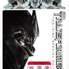 Transformers (Transforming Package) (2-Disc Special Edition) Widescreen (2004) New Dvd