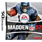 Electronic Arts Madden NFL 07 for Nintendo DS New Game