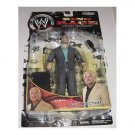 WWE Wrestling Jakks Pacific Ruthless Aggression Series 15.5 ERIC BISCHOFF Action Figure NEW