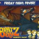 MGA Entertainment Bratz Boyz Fashion Pack Friday Night Eitan Fever NEW