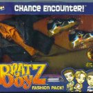 MGA Entertainment Bratz Boyz Fashion Pack Chance Encounter Eitan NEW