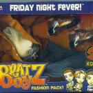 MGA Entertainment Bratz Boyz Fashion Pack Friday Night Koby Fever NEW