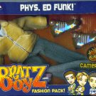 MGA Entertainment Bratz Boyz Fashion Pack Phys. Ed Funk Cameron NEW