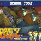MGA Entertainment Bratz Boyz Fashion Pack School Cool Koby NEW