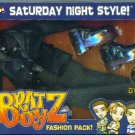 MGA Entertainment Bratz Boyz Fashion Pack Saturday Night Style Dylan NEW