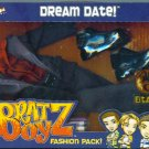 MGA Entertainment Bratz Boyz Fashion Pack Dream Date Eitan NEW